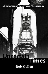uncertain times black